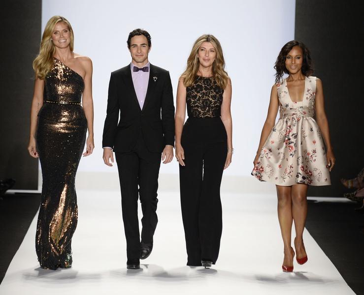 Mercedes-Benz-Fashion-Week-Project-Runway-Heidi-Klum-Zac-Posen-Nina-Garcia-Kerry-WashingtonSept-2013_072749