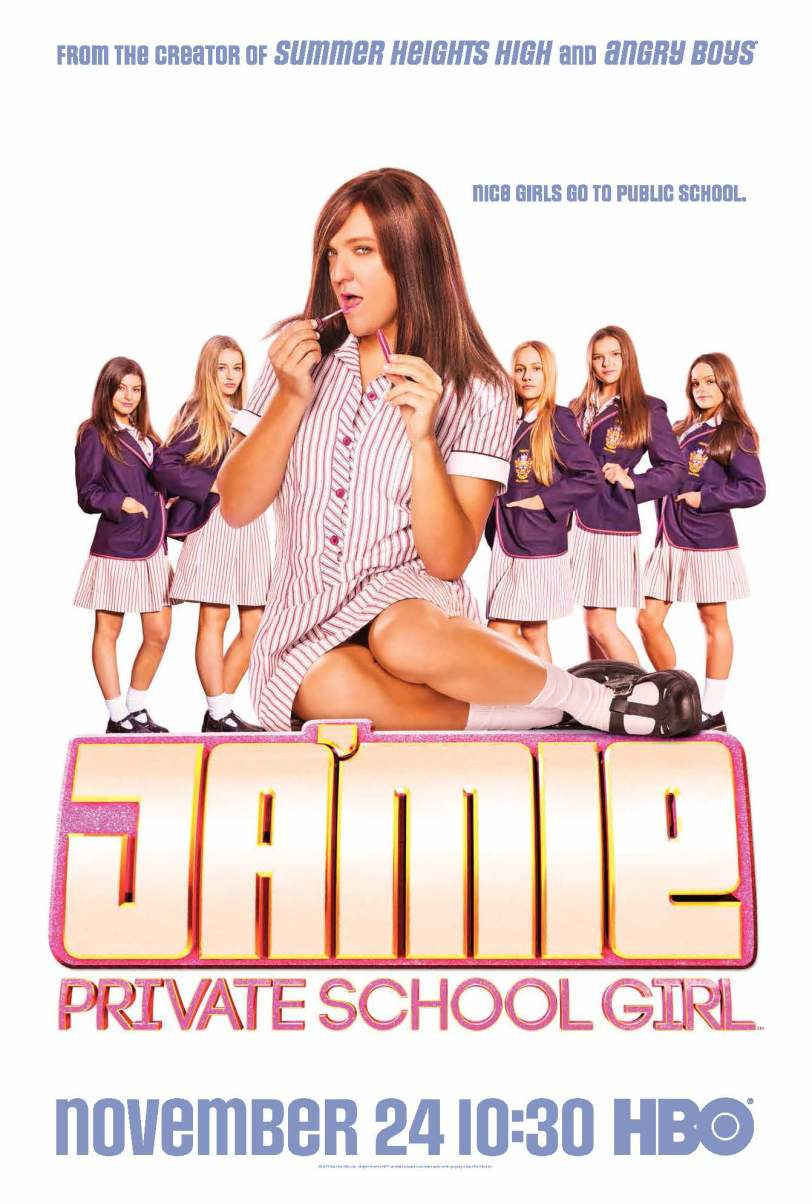 jamie-private-school-girl-poster