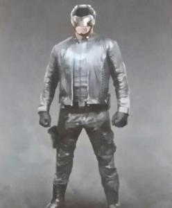 diggle suit